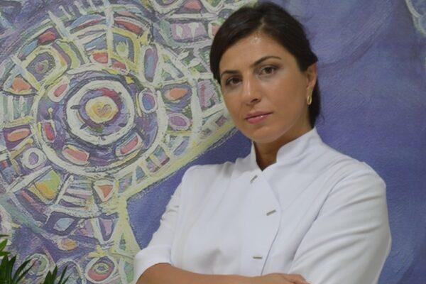 Meri Natroshvili