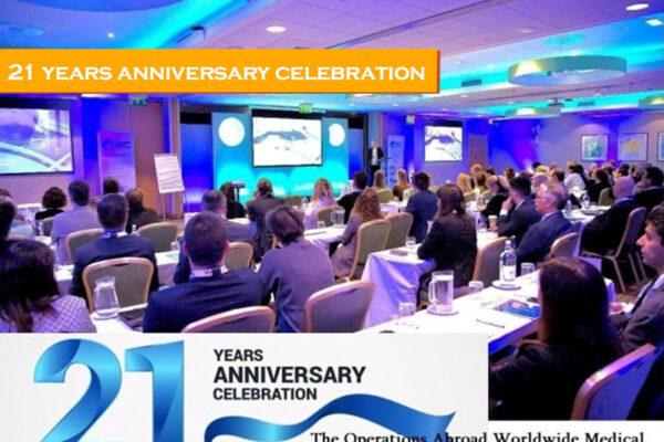 მსოფლიო სამედიცინო მოგზაურობა კვიპროსის კონფერენციის ფარგლებში