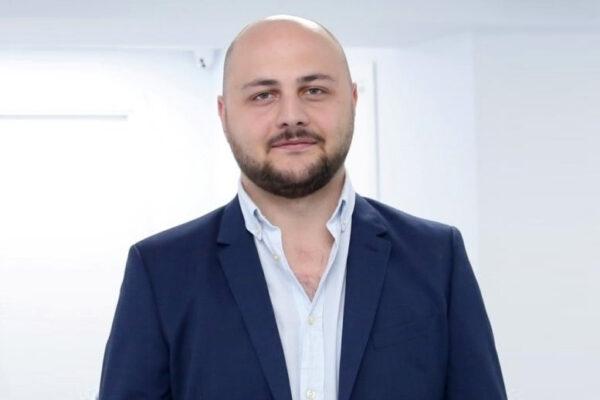 Giorgi Chabakauri