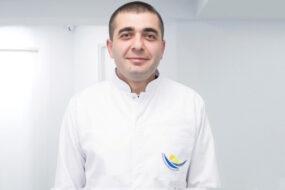 Irakli Mzhavanadze