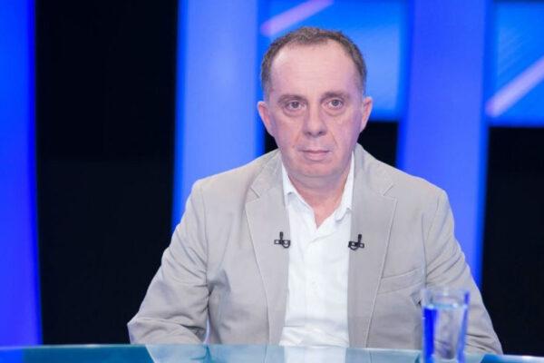 Zurab Mkheidze