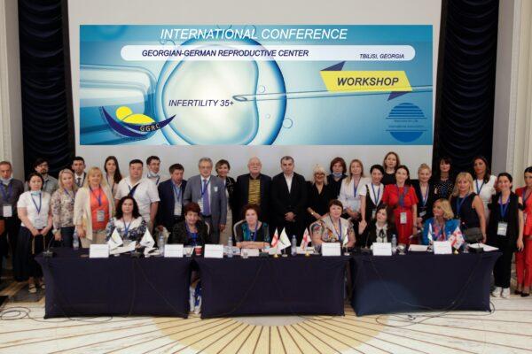 "2nd International Conference ""Infertility 35+"""